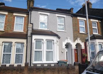 Thumbnail 2 bedroom terraced house to rent in Cumberland Road, London