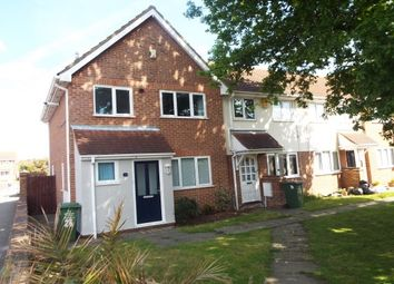Thumbnail 3 bed property to rent in Holly Bank, Langdon Hills, Basildon