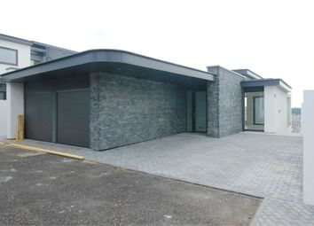 Thumbnail 3 bedroom detached house for sale in Westmount Road, St. Helier, Jersey
