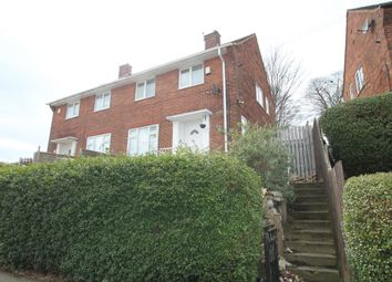 Thumbnail 2 bed semi-detached house for sale in Bawn Approach, Leeds