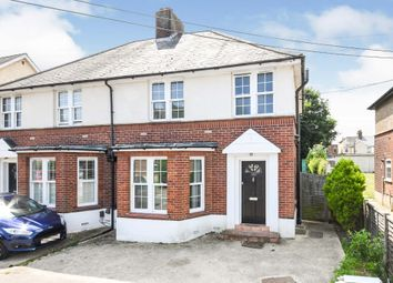 Thumbnail Semi-detached house for sale in Kingston Crescent, Chelmsford