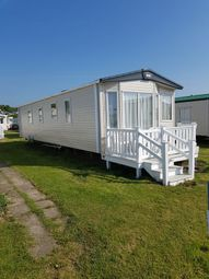 Thumbnail 3 bed mobile/park home for sale in West Bay Holiday Park, Bridport