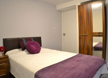 7 bed shared accommodation to rent in The Spot, Osmaston Road, Derby DE1