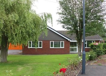 Thumbnail 2 bed detached bungalow for sale in Curlew Close, Warton, Tamworth