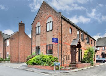 Thumbnail 3 bed semi-detached house to rent in Quayside Way, Macclesfield