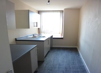 Thumbnail 1 bedroom flat to rent in Tannadice Street, Dundee