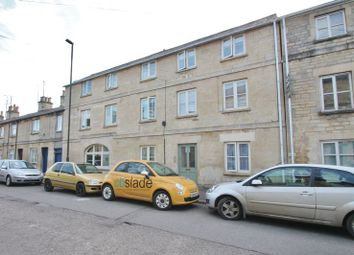 Thumbnail 1 bedroom flat to rent in Queen Street, Cirencester, Gloucestershire