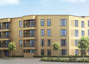 "Thumbnail 2 bed flat for sale in ""Two Bedroom Apartment "" at Harrow View, Harrow"