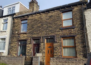 Thumbnail 3 bedroom terraced house for sale in Abingdon Street, Manningham, Bradford