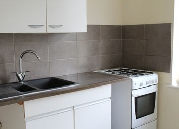 Thumbnail 1 bed flat to rent in Went Road, Birstall, Leicester