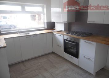 Thumbnail 3 bed terraced house to rent in Boyden Close, St. Helen Auckland, Bishop Auckland