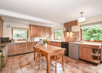 Thumbnail 4 bedroom detached bungalow for sale in Nantmel, Llandrindod Wells
