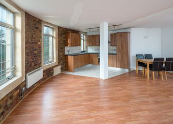 Thumbnail 2 bedroom flat to rent in Commercial Street, Old Street