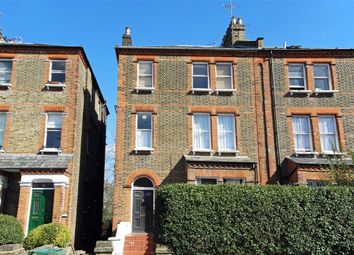 Thumbnail 2 bedroom flat to rent in Dalmeny Road, London
