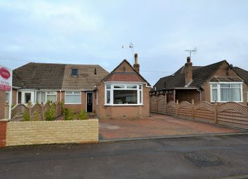 Thumbnail 4 bed semi-detached bungalow for sale in Woodlands Road, Leckhampton, Cheltenham