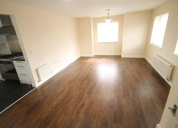 Thumbnail 3 bed flat to rent in Morrison Close, Woodham, Newton Aycliffe