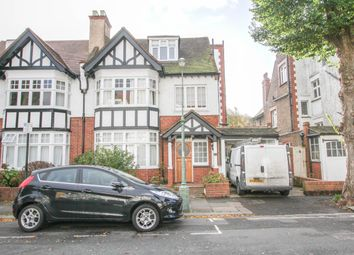 1 bed flat to rent in York Avenue, Hove BN3