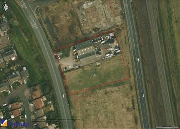 Thumbnail Land for sale in Land At, Ryhope Road, Sunderland, Tyne & Wear