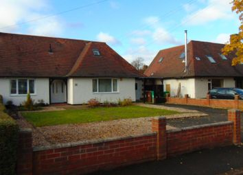 Thumbnail 3 bed semi-detached bungalow for sale in Calver Close, Wollaton, Nottingham