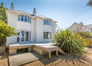 Thumbnail 4 bed detached house to rent in Green Lanes, St. Peter Port, Guernsey