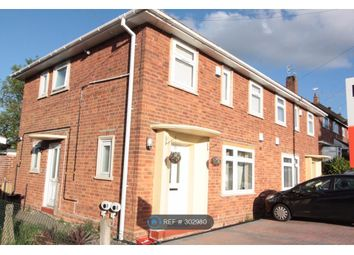Thumbnail 2 bed flat to rent in Hazel Grove, Wombourne