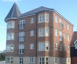 Thumbnail 2 bed flat to rent in Egdon Close, Swindon