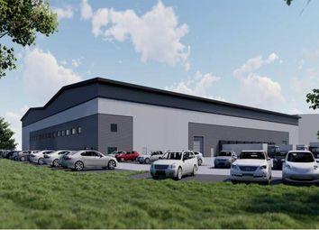 Thumbnail Light industrial to let in Blenheim 81, Blenheim Industrial Estate, Nottingham