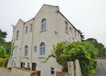 Thumbnail 1 bedroom flat to rent in Cemetery Road, Hanley, Stoke-On-Trent