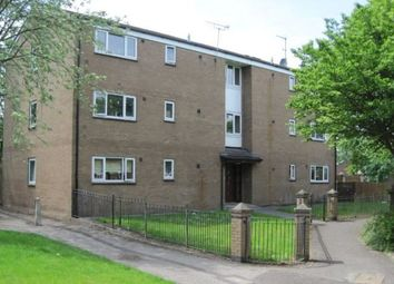 Thumbnail 2 bed flat to rent in Woodfield, Clayton Brook, Preston