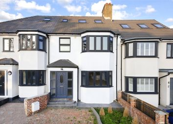 4 bed terraced house for sale in Covington Way, London SW16