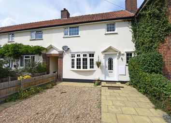 Thumbnail 3 bed terraced house for sale in Rodney Road, Walton-On-Thames
