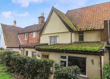 Thumbnail 1 bed flat for sale in Market Place, Halesworth