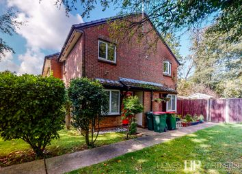 Thumbnail End terrace house to rent in Oakfields, Worth, Crawley