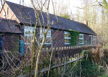 Thumbnail 2 bedroom detached bungalow for sale in Coalport Road, Madeley, Telford, Shropshire