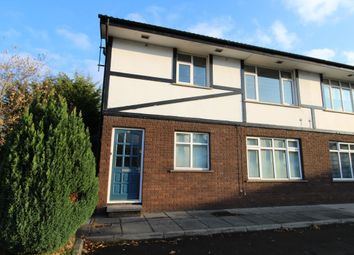 Thumbnail 2 bed flat to rent in Aughrim Court, Dunmurry, Belfast