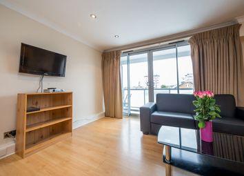 Thumbnail 1 bedroom flat to rent in 234 Kings Road, London