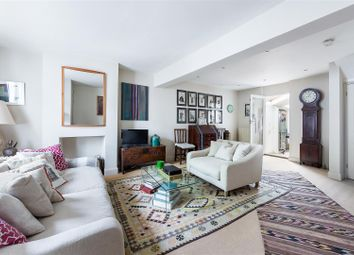 Irving Road, Brook Green, London W14. 4 bed property