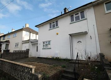 Thumbnail 3 bedroom semi-detached house for sale in Barrowmead Drive, Lawrence Weston, Bristol