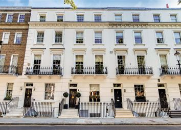 Thumbnail 4 bed terraced house for sale in Royal Avenue, London