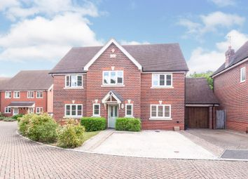 4 bed detached house for sale in Kiln Close, Wokingham RG40