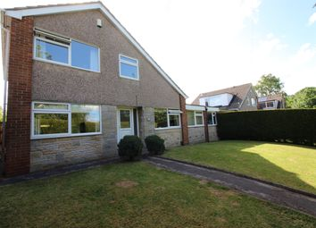 Thumbnail 4 bed detached house for sale in Holt Lane, Adel, Leeds