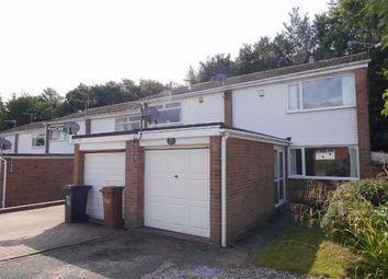 Thumbnail 2 bed semi-detached house to rent in Normanby Drive, Deeside, Flintshire