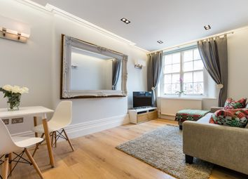 Thumbnail 2 bedroom flat to rent in Hastings St, Camden, London