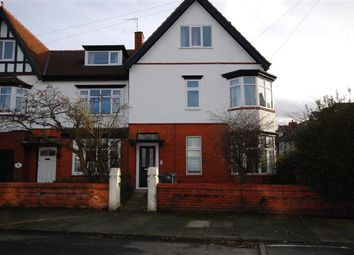 Thumbnail 1 bed flat to rent in Gerard Road, Wallasey, Wirral