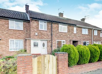 Thumbnail 3 bed terraced house for sale in Ennerdale Road, Marden Estate, North Shields