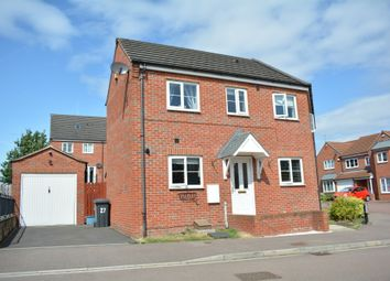 Thumbnail 3 bedroom semi-detached house for sale in Ecclesfield Way, Sheffield