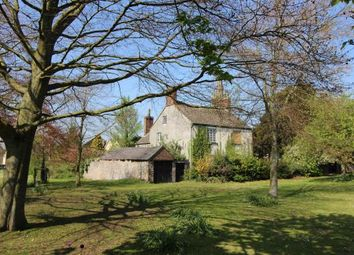 Thumbnail 4 bedroom detached house for sale in Church House, Stone, Berkeley, Gloucestershire