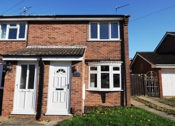 Thumbnail 2 bed property to rent in Grizedale Grove, Bingham, Nottingham