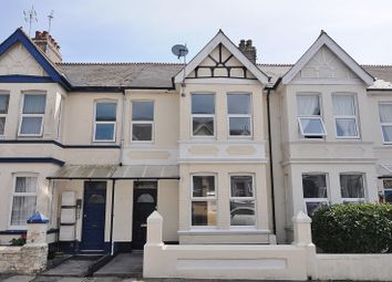 4 bed terraced house for sale in Pounds Park Road, Peverell, Plymouth PL3