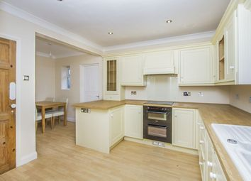Thumbnail 3 bed terraced house to rent in Sharpley Road, Loughborough